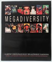 image of Megadiversity : Earth's Biologically Wealthiest Nations
