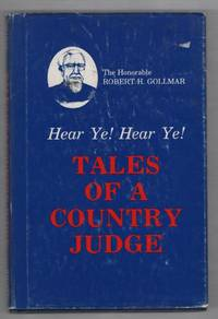 Tales of a Country Judge