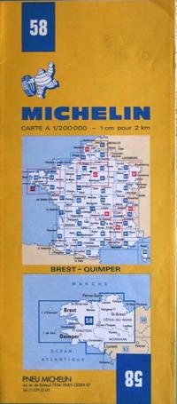 Brest - Quimper