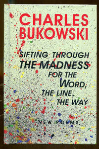 image of Sifting Through the Madness for the Word, the Line, the Way