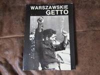 Warszawskie Getto, 1943-1988: W 45 Rocznice Powstania (Polish Edition)