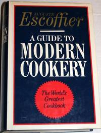 image of Guide to Modern Cookery