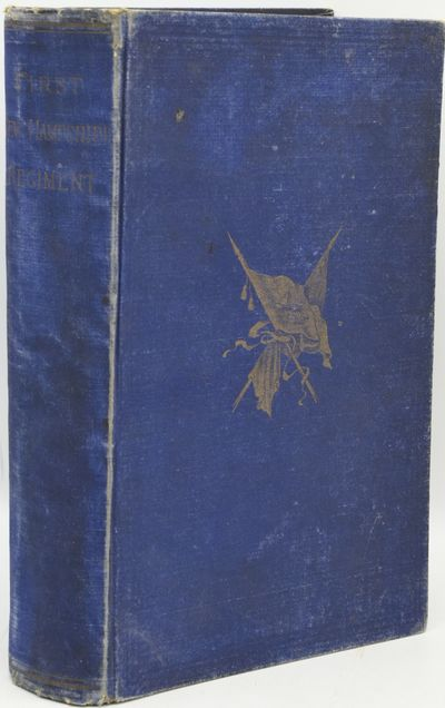 Keene: Sentinel Printing Company, 1890. First Edition. Hard Cover. Good binding. From Nevin's descri...