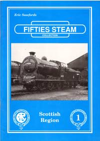 Fifties Steam Collection : Scottish Region