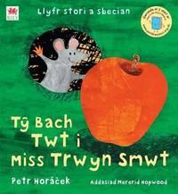 T Bach Twt i Miss Trwyn Smwt