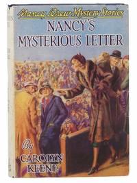 Nancy's Mysterious Letter (Nancy Drew Mystery Stories Book 8)