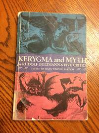 Kerygma and Myth