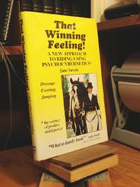 That Winning Feeling!: A New Approach to Riding Using Psychocybernetics