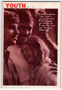 Youth: May 1971: Volume 22, Number 5