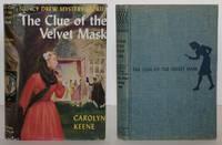 Nancy Drew Mystery Stories: The Clue of the Velvet Mask