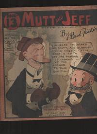 image of Mutt and Jeff Book 13