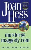 image of murder@maggody.com: An Arly Hanks Mystery (Arly Hanks Mysteries)