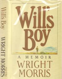 Will's Boy, A Memoir