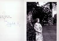 image of Christmas Card signed, (The Queen Mother, 1900-2002, Queen of George VI)