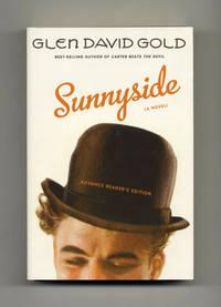 image of Sunnyside  - Advance Reader's Edition