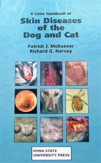 image of A Color Handbook of Skin Diseases of the Dog and Cat