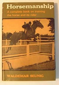 image of Horsemanship