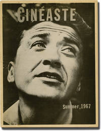 image of Cineaste (Volume 1, Issue 1)