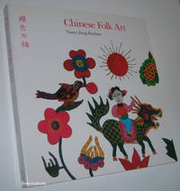 CHINESE FOLK ART: The Small Skills of Carving Insects by  Nancy Zeng Berliner - Paperback - First Edition - 1986 - from Diversity Books and Biblio.com