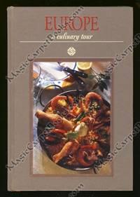 Europe: A Culinary Tour