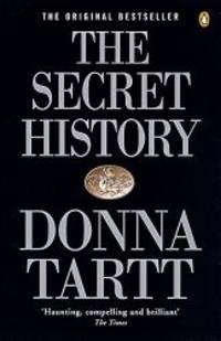 Secret History by Donna Tartt - 1995-09-01