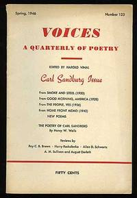 New York: E.L. Vinal, 1946. Softcover. Fine. No. 125. Fine in very good, sunned wrappers. This issue...
