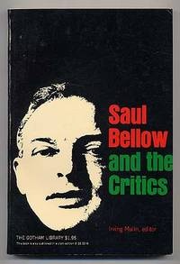 New York: New York University Press, 1969. Softcover. Near Fine. Second printing. Near fine in wrapp...