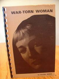 War-Torn Woman