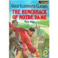 image of The Hunchback of Notre Dame (Great Illustrated Classics)