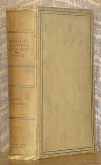 image of AMERICAN PRACTICAL NAVIGATOR NO. 9 - AN EPITOME OF NAVIGATION AND NAUTICAL ASTRONOMY - 1918 EDITION