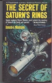 The Secret of Saturn's Rings