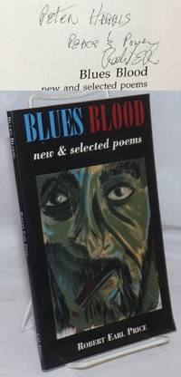 Blues Blood: new & selected poems