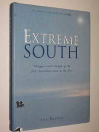 image of Extreme South