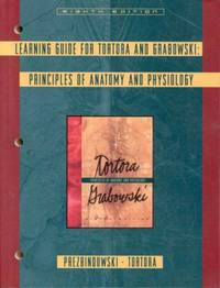 image of Principles of Anatomy and Physiology (Workbook)