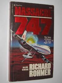 image of Massacre 747 : The Story of Korean Air Lines Flight 007