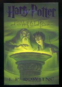 Harry Potter and the Half-blood Prince   (Inscribed and Signed)