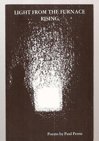 image of LIGHT FROM THE FURNACE RISING: POEMS