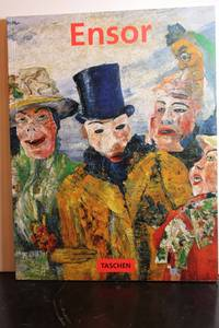 James Ensor, 1860 - 1949, Masks, Death, and the Sea