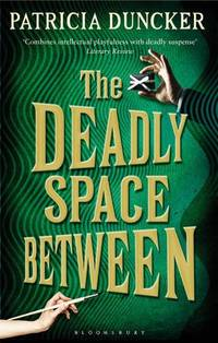 image of The Deadly Space Between: Reissued