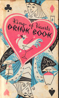 King of Hearts Drink Book