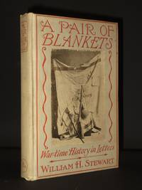 A Pair of Blankets: War-Time History in Letters to the Young People of the South