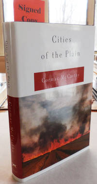 image of Cities of the Plain (Signed Limted Edition); Volume Three of The Border Trilogy