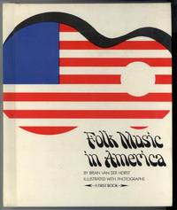 FOLK MUSIC IN AMERICA  A First Book