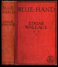 image of Blue Hand