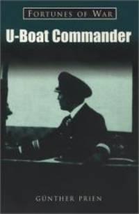 U Boat Commander (Fortunes of War)
