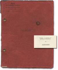 image of The Shrike (Original screenplay for the 1952 play, Van Heflin's copy)