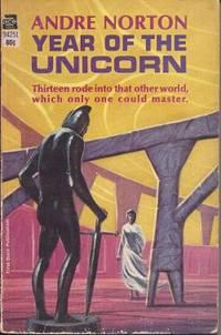 YEAR OF THE UNICORN: Witch World 3