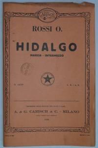 HIDALGO MARCIA - INTERMEZZO