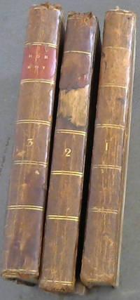 Rob Roy - in three volumes