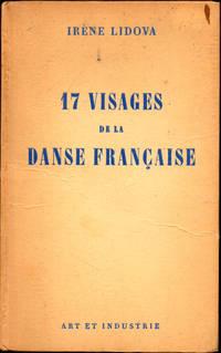 17 Visages de la Danse Francaise